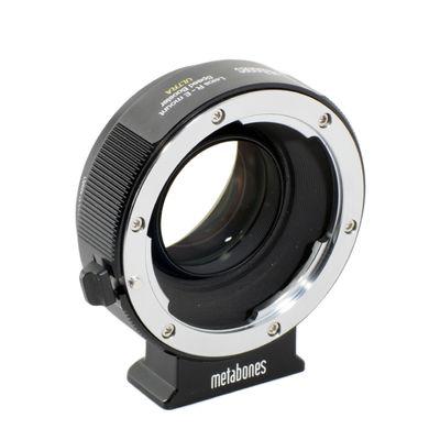 Für weitere Info hier klicken. Artikel: Metabones Adapter Leica R Speed Booster ULTRA Sony NEX