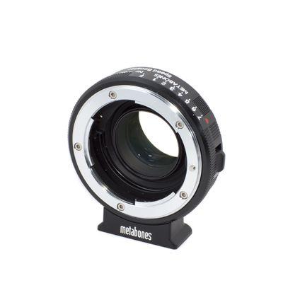 Für weitere Info hier klicken. Artikel: Metabones Adapter Nikon G BMCC Micro Four Thirds
