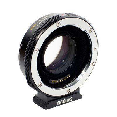 Für weitere Info hier klicken. Artikel: Metabones Speed Booster ULTRA Canon EF Sony NEX