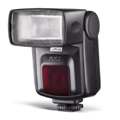 Für weitere Info hier klicken. Artikel: Metz MB 36 AF-5 digital Nikon