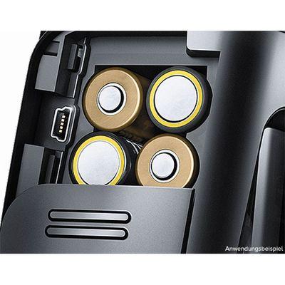 Für weitere Info hier klicken. Artikel: Metz MB 52 AF-1 digital Canon
