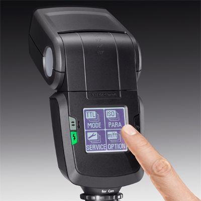 Für weitere Info hier klicken. Artikel: Metz MB 52 AF-1 digital Sony Multi Interface