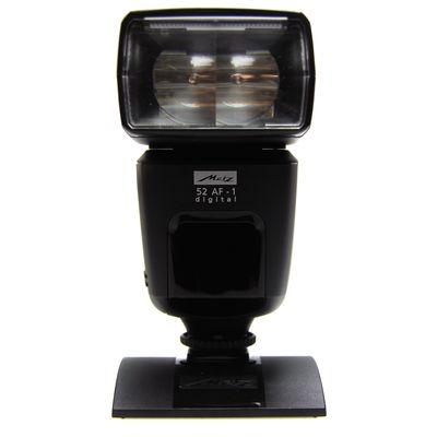 Für weitere Info hier klicken. Artikel: Metz MB 52 AF-1 digital Nikon -G- Nikon