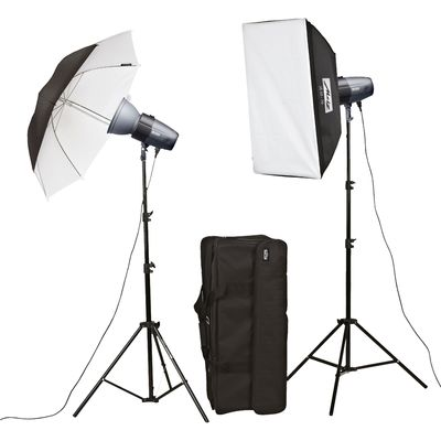 Für weitere Info hier klicken. Artikel: Metz Mecastudio BL-200 SB/UM-Kit II