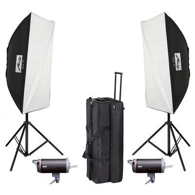 Für weitere Info hier klicken. Artikel: Metz Mecastudio TL-300 SB-Kit II