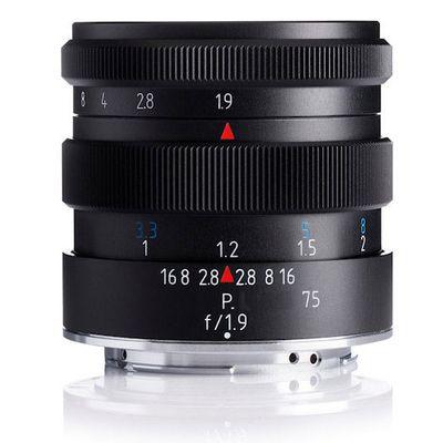 Für weitere Info hier klicken. Artikel: Meyer-Optik-Görlitz 1,9/75 P. Canon EF