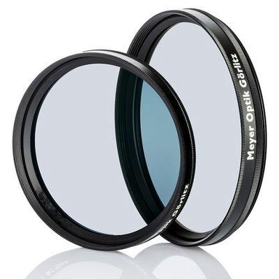 Für weitere Info hier klicken. Artikel: Meyer-Optik-Görlitz UV-Filter 58