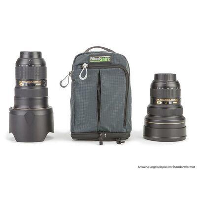 Für weitere Info hier klicken. Artikel: MindShift Lens switch case