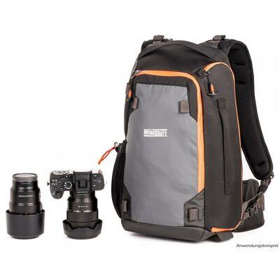 Für weitere Info hier klicken. Artikel: MindShift PhotoCross orange 13