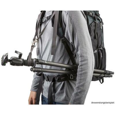 Für weitere Info hier klicken. Artikel: MindShift Tripod suspension kit