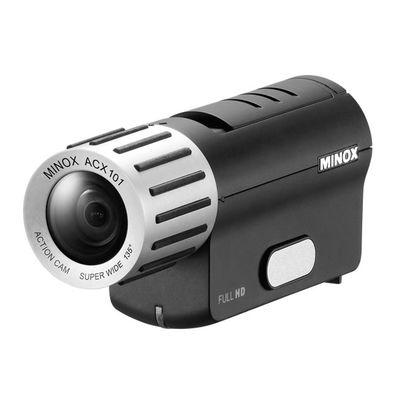 Für weitere Info hier klicken. Artikel: Minox ACX 101 HD Action Cam