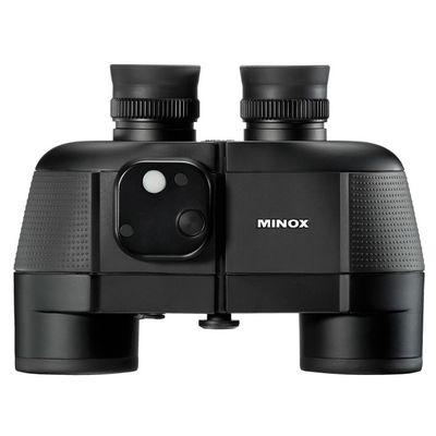 Für weitere Info hier klicken. Artikel: Minox BN 7 x 50 C mit analogem Kompass schwarz
