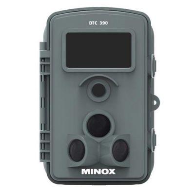 Für weitere Info hier klicken. Artikel: Minox DTC 390 grau
