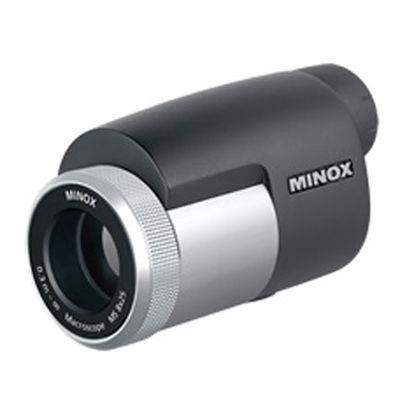 Für weitere Info hier klicken. Artikel: Minox Macroscope MS 8 x 25 schwarz