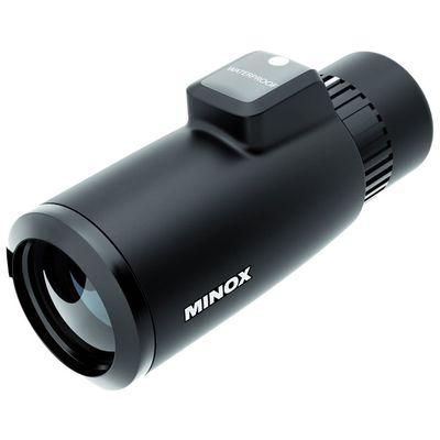 Für weitere Info hier klicken. Artikel: Minox Monokular MD 7x42 C schwarz