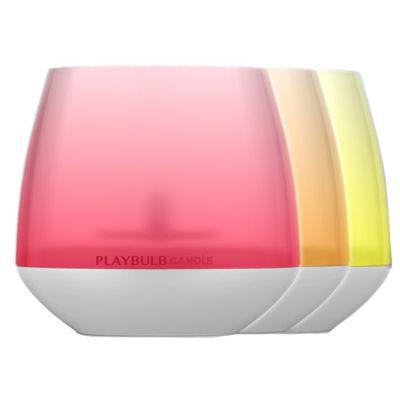 Für weitere Info hier klicken. Artikel: MiPow Playbulb Candle 3er Set