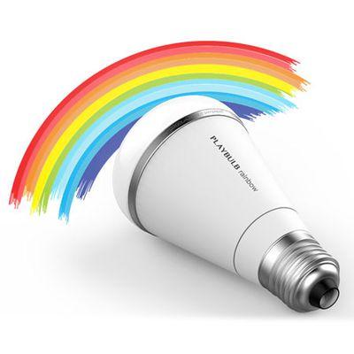 Für weitere Info hier klicken. Artikel: MiPow Playbulb Rainbow