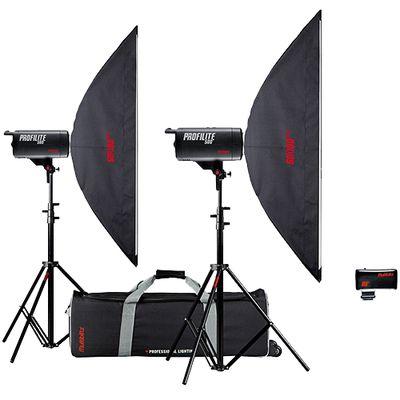 Profilite 500Ws 2er-Kit