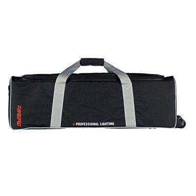 Für weitere Info hier klicken. Artikel: Multiblitz Tasche für 2 Profilux Eco/Plus