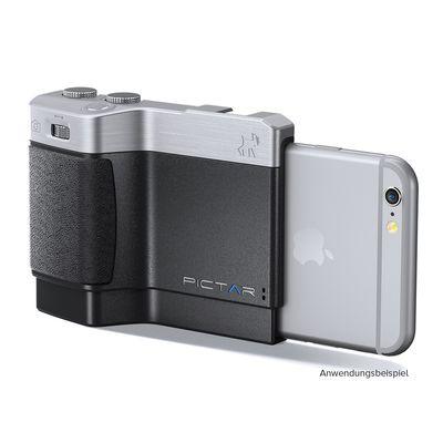 Für weitere Info hier klicken. Artikel: MyMiggö iPhone Camera Grip Pictar One für iPhone 4 - 6S