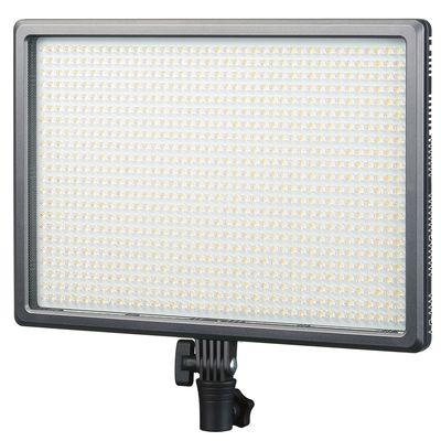 Für weitere Info hier klicken. Artikel: Nanguang LED-Stativleuchte Mixpad 106