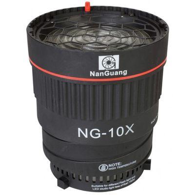Für weitere Info hier klicken. Artikel: Nanguang NG-10x Spot m.Fresnelllinse