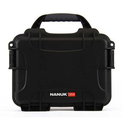 Für weitere Info hier klicken. Artikel: Nanuk Case 904-0001 schwarz