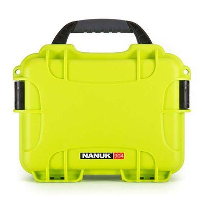 Für weitere Info hier klicken. Artikel: Nanuk Case 904-0002 limone