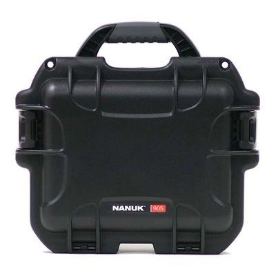 Für weitere Info hier klicken. Artikel: Nanuk Case 905-0001 schwarz