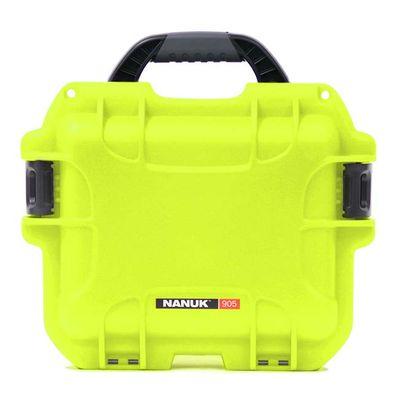 Für weitere Info hier klicken. Artikel: Nanuk Case 905-0002 limone