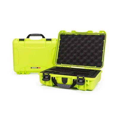 Für weitere Info hier klicken. Artikel: Nanuk Case 910 w/foam insert for DJI Osmo Lime