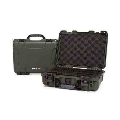 Für weitere Info hier klicken. Artikel: Nanuk Case 910 w/foam insert for DJI Osmo Olive
