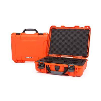 Für weitere Info hier klicken. Artikel: Nanuk Case 910 w/foam insert for DJI Osmo orange