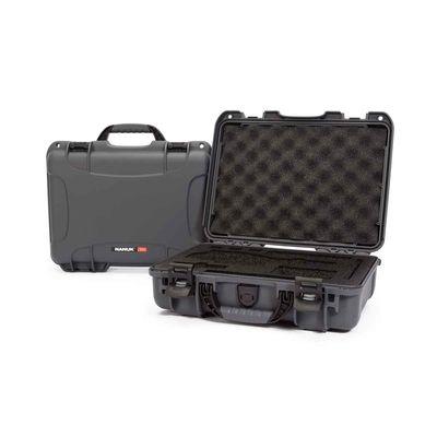 Für weitere Info hier klicken. Artikel: Nanuk Case 910 w/foam insert for DJI Osmo Graphite