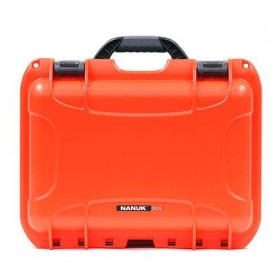 Für weitere Info hier klicken. Artikel: Nanuk Case 915-0003 orange