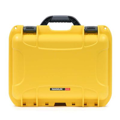 Für weitere Info hier klicken. Artikel: Nanuk Case 915-0004 gelb