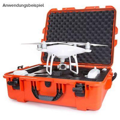 Für weitere Info hier klicken. Artikel: Nanuk Case 945-DJI43 w/foam insert for DJI_Phantom 4 orange