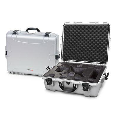 Für weitere Info hier klicken. Artikel: Nanuk Case 945-DJI45 w/foam insert for DJI_Phantom 4 silber
