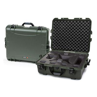 Für weitere Info hier klicken. Artikel: Nanuk Case 945-DJI46 w/foam insert for DJI_Phantom 4 Olive