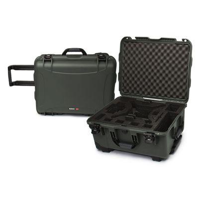 Für weitere Info hier klicken. Artikel: Nanuk Case 950-DJI36 w/foam insert for DJI_Phantom 3 Olive
