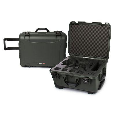 Für weitere Info hier klicken. Artikel: Nanuk Case 950-DJI46 w/foam insert for DJI_Phantom 4 - Olive olive