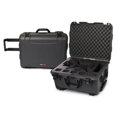 Für weitere Info hier klicken. Artikel: Nanuk Case 950-DJI47 w/foam insert for DJI_Phantom 4 Graphite