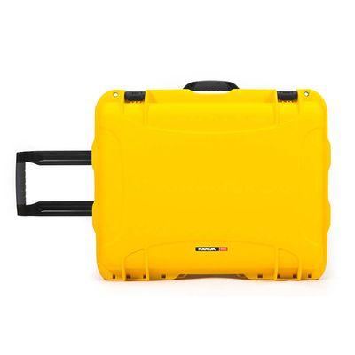 Für weitere Info hier klicken. Artikel: Nanuk Case w/foam 950-1004 gelb