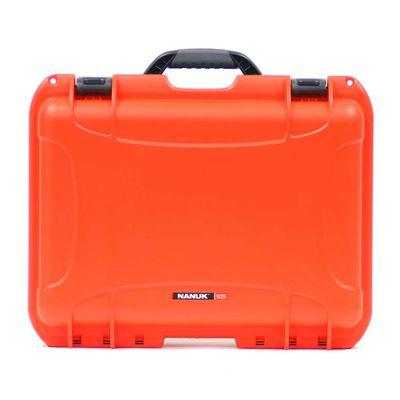 Für weitere Info hier klicken. Artikel: Nanuk Case w/padded divider 925-2003 orange