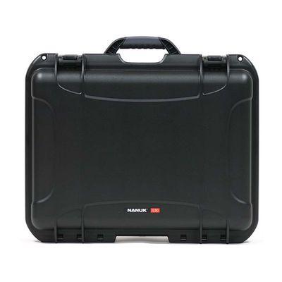 Für weitere Info hier klicken. Artikel: Nanuk Case w/padded divider 930-2001 schwarz
