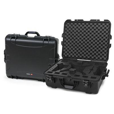 Für weitere Info hier klicken. Artikel: Nanuk Koffer 945 DJI mit Einlage für DJI Phantom schwarz