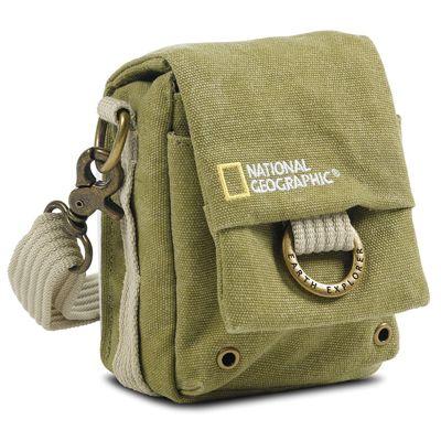 Für weitere Info hier klicken. Artikel: National Geographic Kameratasche mittelgroß