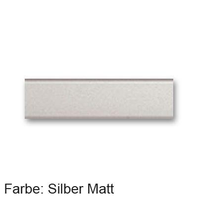 Rahmen Pixel 30x30 silber
