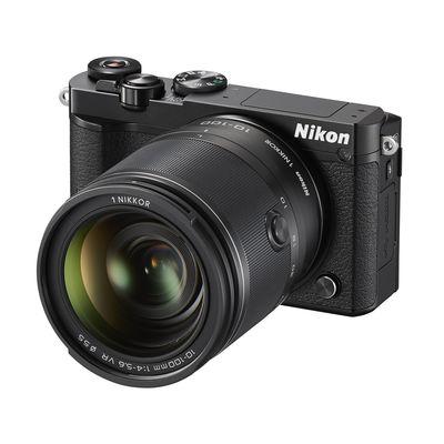 Für weitere Info hier klicken. Artikel: Nikon 1 J5,AF 10-100 schwarz