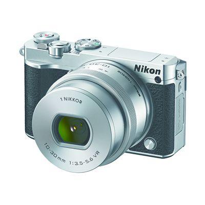 Für weitere Info hier klicken. Artikel: Nikon 1 J5,AF 10-30 PD Zoom silber